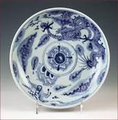 Ancient porclain of China