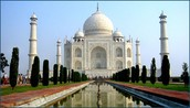 3 Days Taj Mahal Tour