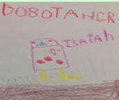 Isaiah's Robot