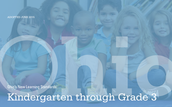 Ohio's Kindergarten Through Grade 3 Learning and Development Standards