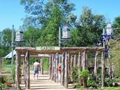 Shangri La Botantical Gardens