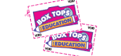 Collecting Boxtops