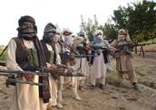 The Taliban Swat