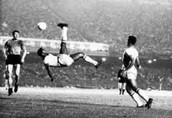 The Beginning of Soccer