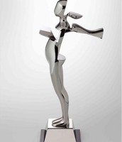 CFDA International Award