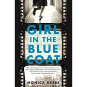 The girl in the blue coat. Monica Hesse