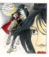 Bess and the Highwayman