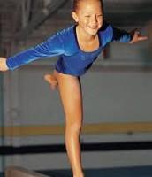 Gymnastic's Class