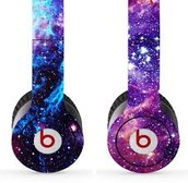 Galaxy beats