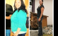 Today Holly has given away 63lbs in exchange for HOPE, HEALTH, and HAPPINESS!