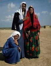 Egypt's people