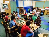 PS 33 Chess Fun & Training Camps - Chelsea