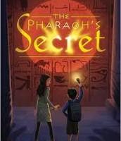 The Pharaoh's Secret by Marissa Moss