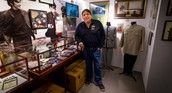The Owner of the Museum