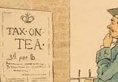 Tea Act of 1773