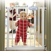 what are some warning signs your baby has outgrown their gate?