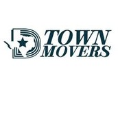 DON'T STRESS ABOUT MOVING! CALL D-TOWN MOVERS, LET THE BIG BOY'S DO THE HARD WORK FOR YOU!!
