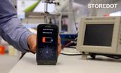 StoreDot Fast Charging Battery
