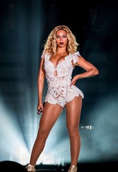 Beyonce and Her History