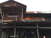 Felix's Fish Camp (Causeway, Mobile)