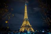 The attack in paris
