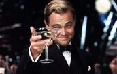 """Gatsby = """"New Money"""""""