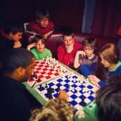 Chess @ Zinc | Greenwich Village | Fun & Training Camps