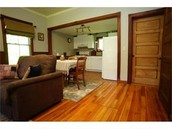 Impeccable Cottage-Renovated to Period Details. Full Bsmt w Possible Expansion.
