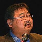 Garrett Hongo