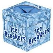 Opening Activities/Ice Breakers