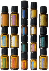 Join me in learning more about essential oils