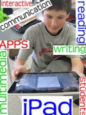 Using the ipad within the classroom environment: