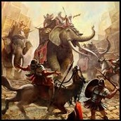 Hannibal's Elephants