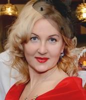 Елена Палевич