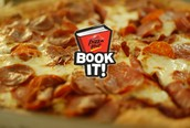 Pizza Hut Book It! Program