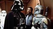 #5 The Empire Strikes Back/スターウォーズ:帝国の逆襲