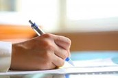 Professional Documents & Statements