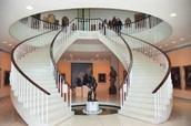 El Museo de Arte de Ponce