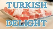 If you are wonder how to make Turkish Delight