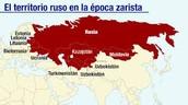 1. La Rusia Zarista