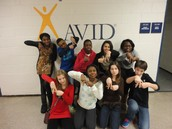 Come see what 7th Grade AVID is all about!
