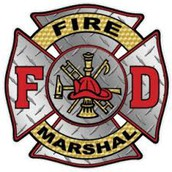 The Fire Marshall is Coming!!!