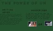 Macy's Power of Un Notes