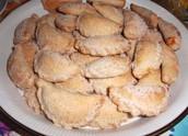 Empanadas de Pina