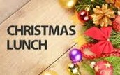 Carolina Cafe Hosts Christmas Lunch