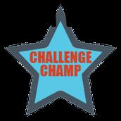 THE CANVAS CHALLENGE COURSE