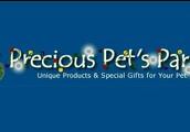 Precious Pet's Paradise