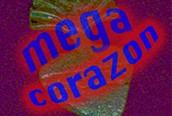 April 30: MEGA CORAZON