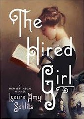 The Hired Girl Details