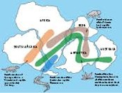 The Hypotheses for Continental Drift